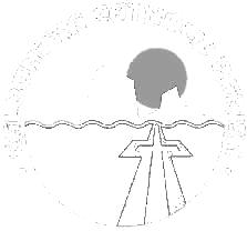 Parish Logo BlacknWhite