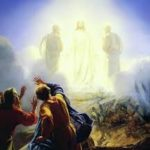 Reflection on the Transfiguration