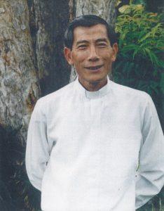 Fr Joseph Vattaparambil