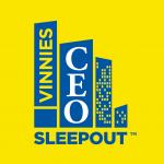 CEO SLEEPOUT – Michael Stewart & Fr Josh