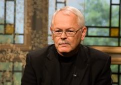 Fr Ron Rolheiser