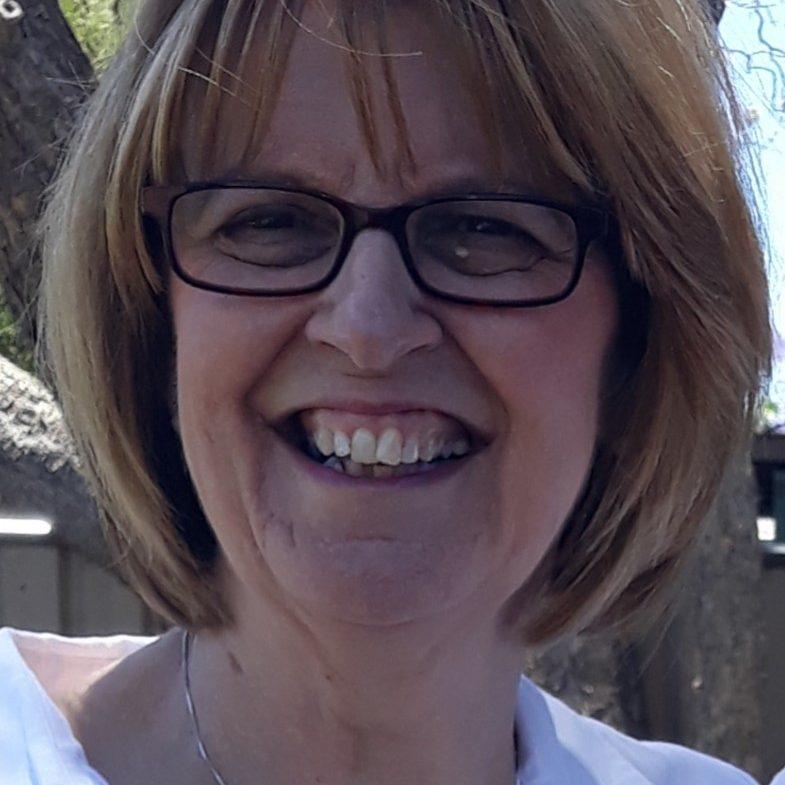 Vivienne Cooper